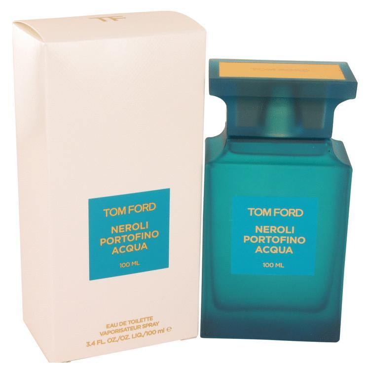 Tom Ford Neroli Portofino Acqua Eau De Toilette Spray (Unisex) By Tom Ford - American Beauty and Care Deals — abcdealstores