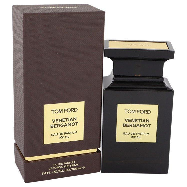 Tom Ford Venetian Bergamot Eau De Parfum Spray By Tom Ford - American Beauty and Care Deals — abcdealstores