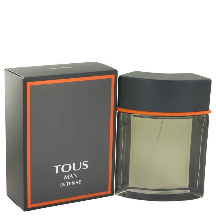 Tous Man Intense Eau De Toilette Spray By Tous - American Beauty and Care Deals — abcdealstores