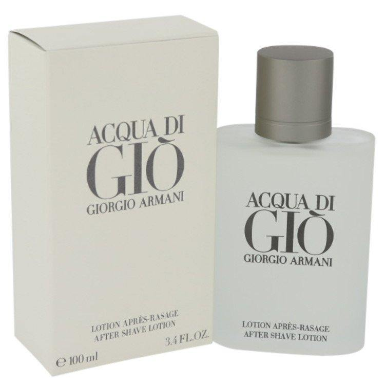 Acqua Di Gio After Shave By Giorgio Armani - American Beauty and Care Deals — abcdealstores
