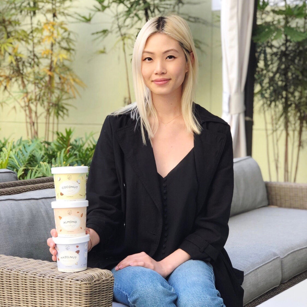 She's Empowered Spotlight: Grace Cheng, founder & CEO of Mylk Labs