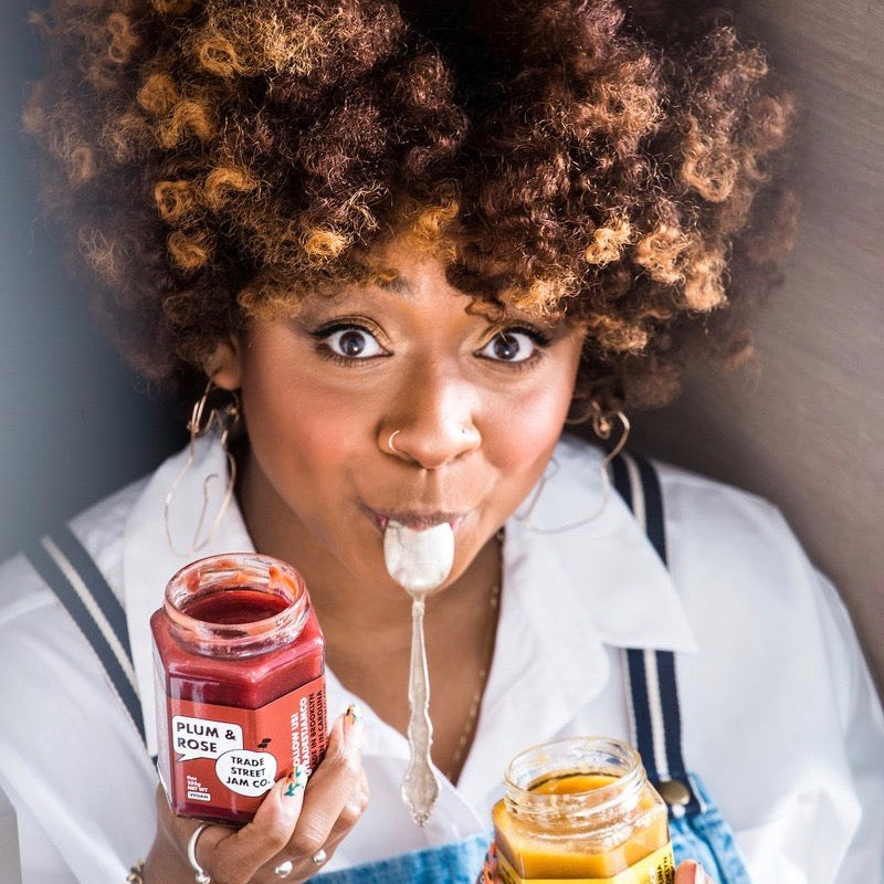 She's Empowered Spotlight: Ashley Rouse, Founder & CEO of Trade St. Jams