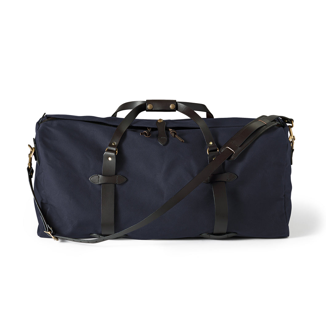 Large Duffle Navy
