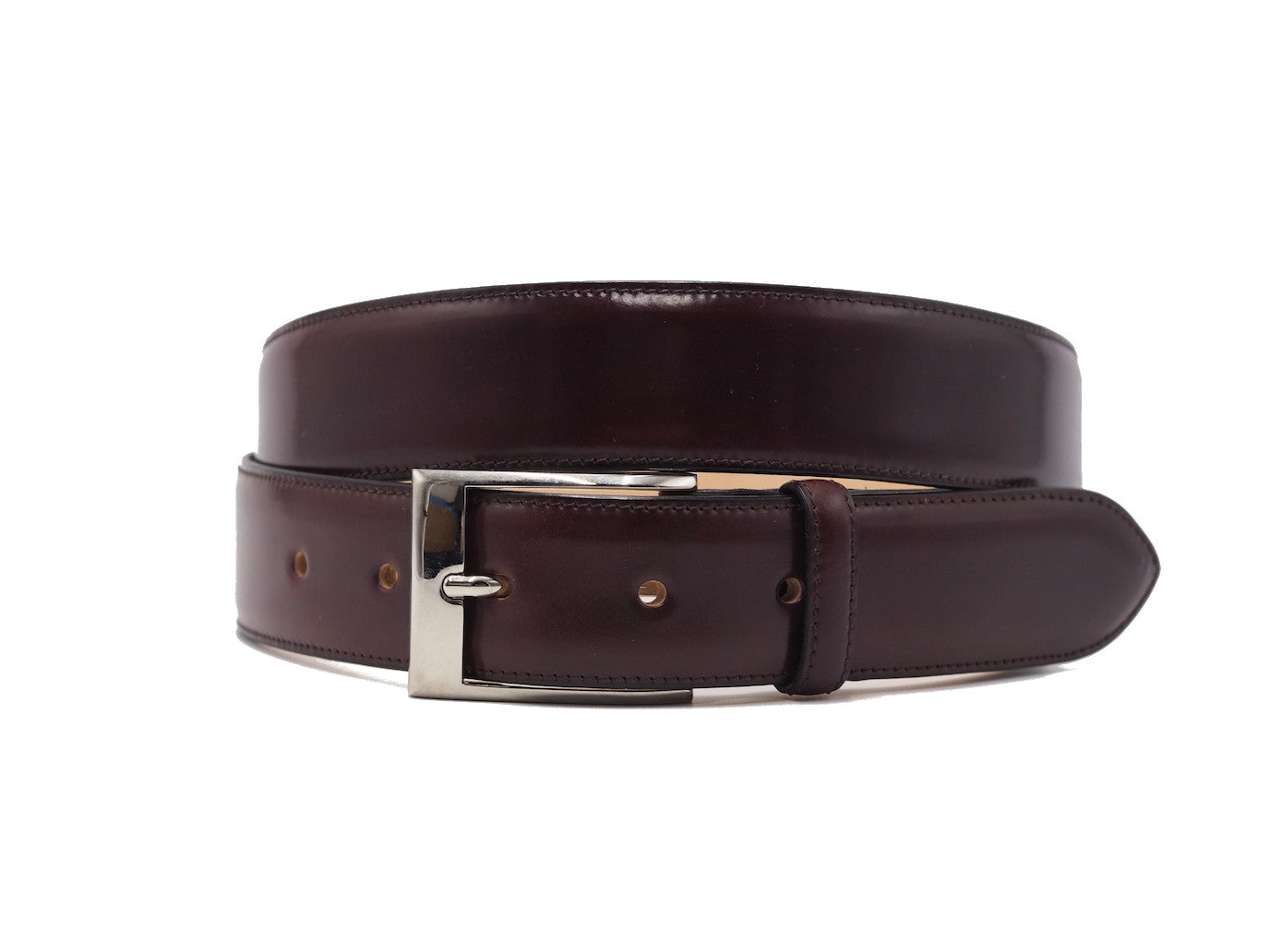 Belt Color 8 Cordovan