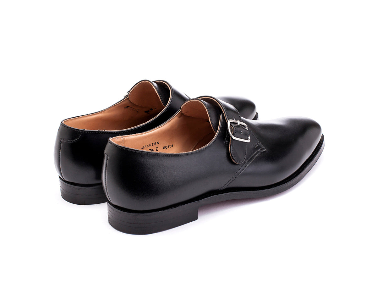Malvern Black Calf