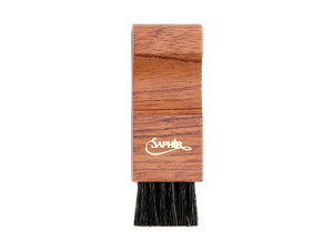 Pommadier Jar Brush Black