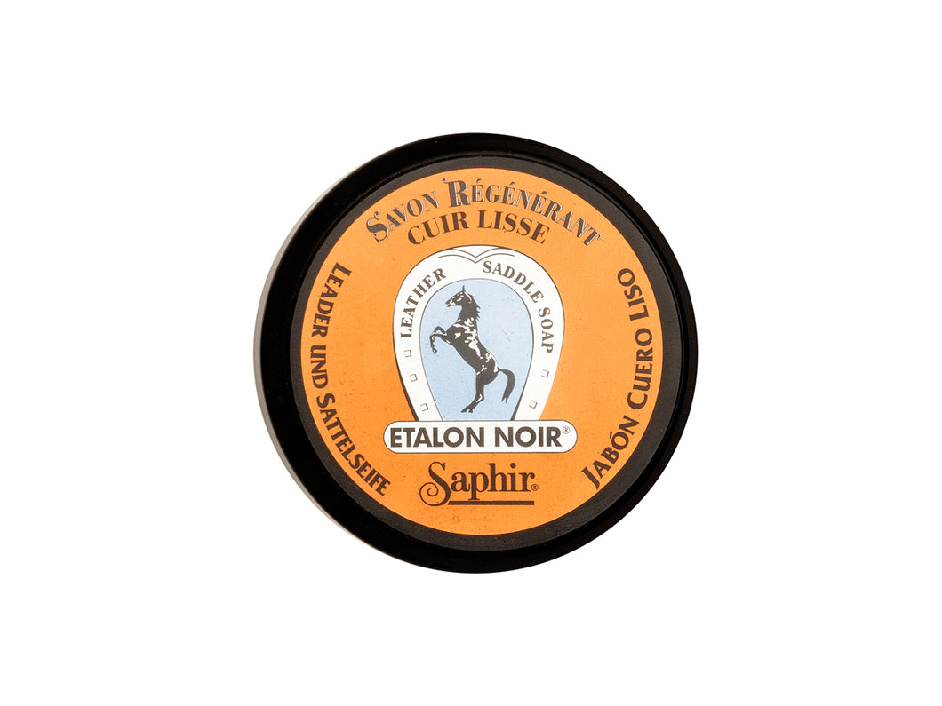 Saddle Soap
