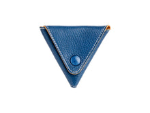 Load image into Gallery viewer, Coin Purse Blue