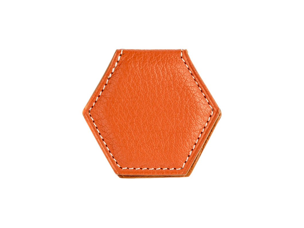 Money Clip Orange