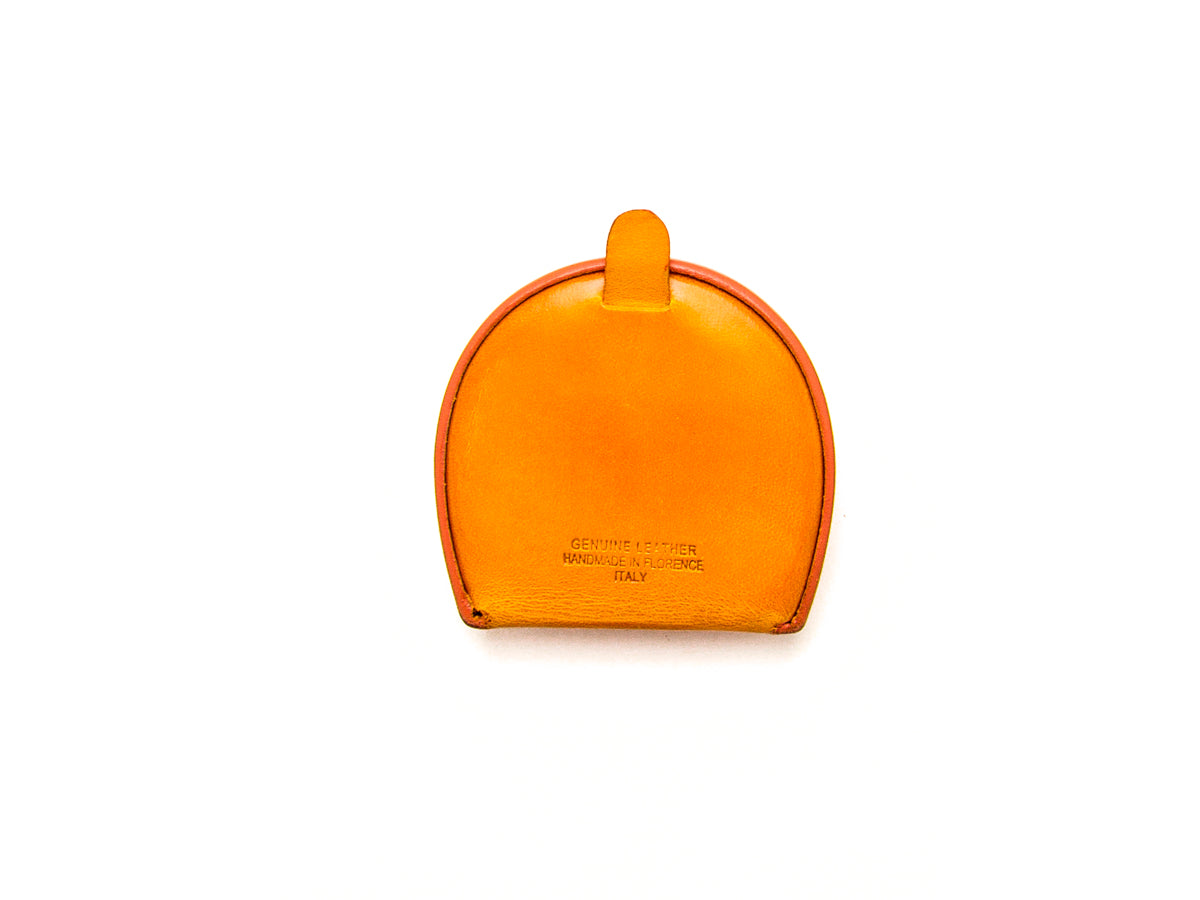 Coin Case Orange