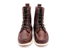 Load image into Gallery viewer, Grizzly Boot Brown Chromexcel