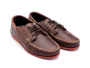 Maliseet Oxford Brown Chromexcel