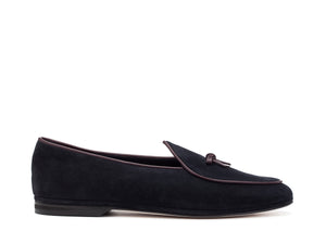 Marphy Loafer Midnight Velour