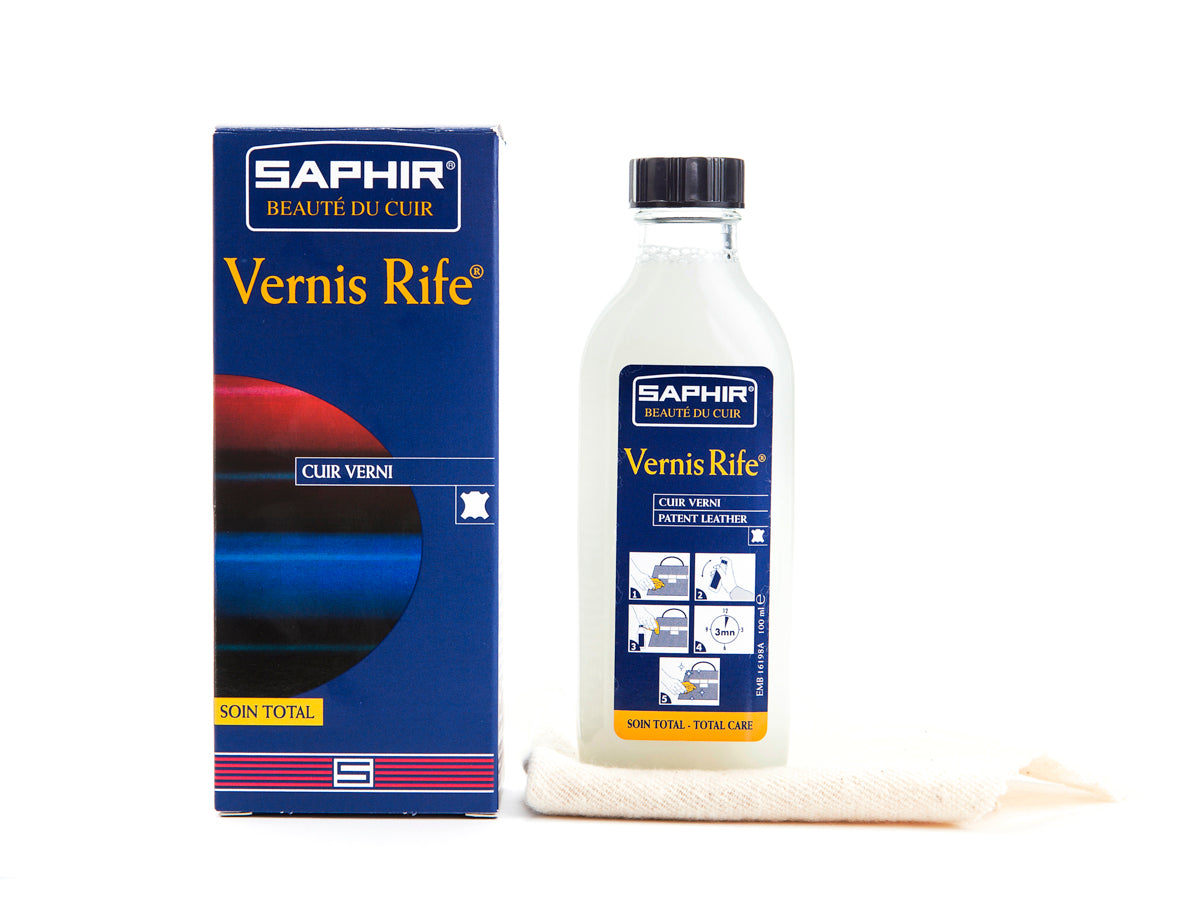 Vernis Rife Patent Leather Cleaner Neutral
