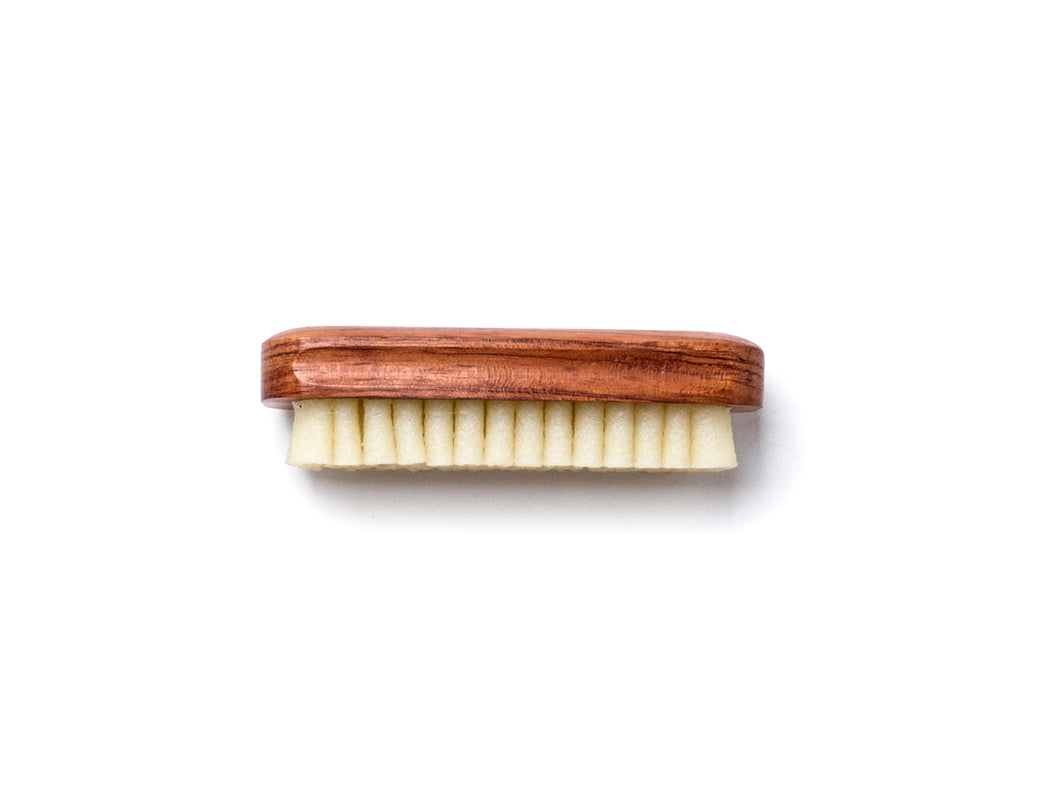 Crepe Brush for Suede & Nubuck