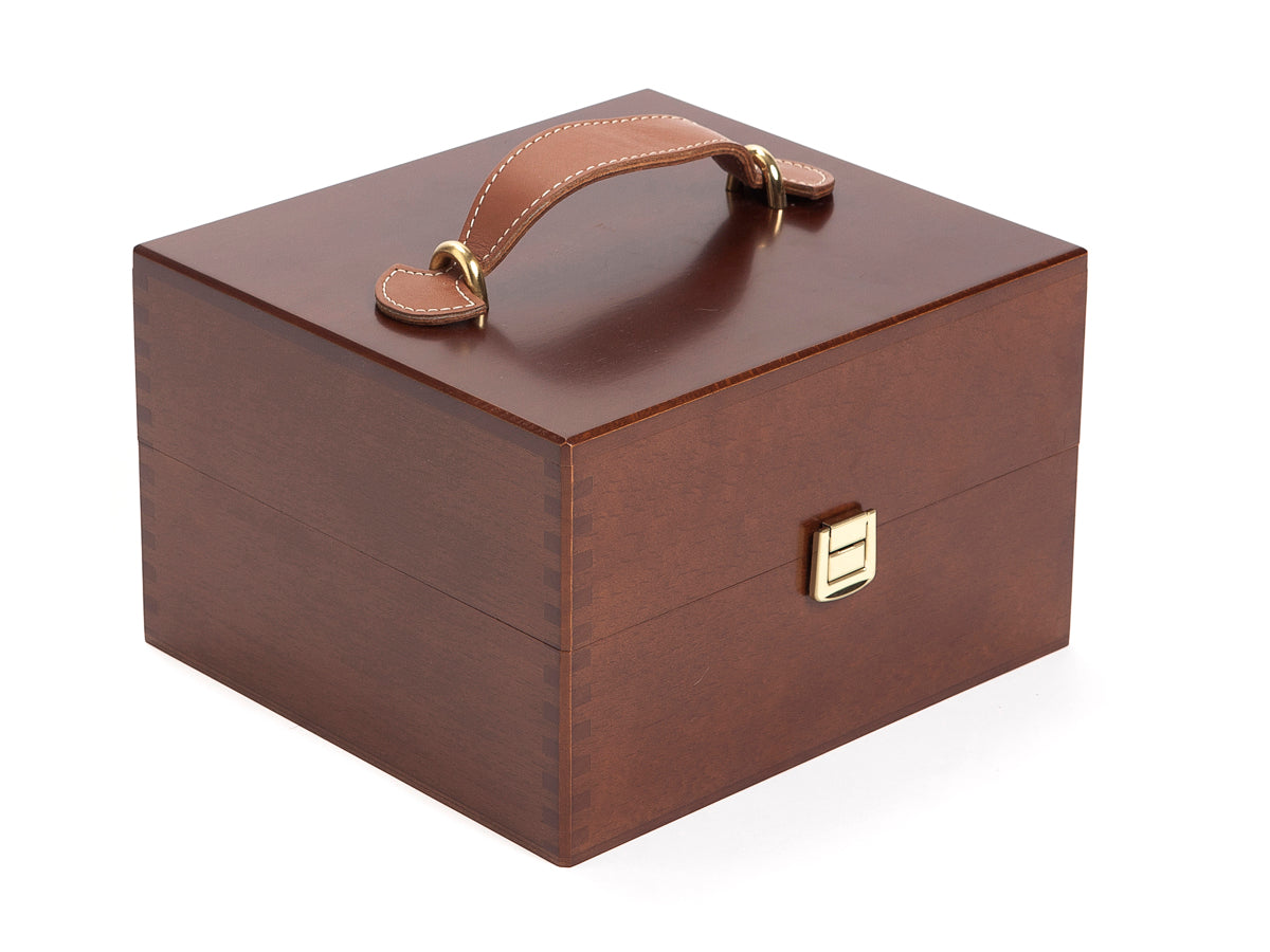Shoemakers Valet Box
