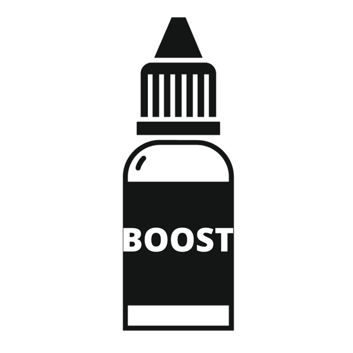 BOOSTER 10ML 0MG