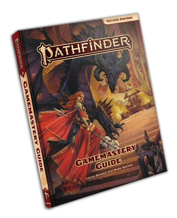 Pathfinder 2e Pawns : GM Guide NPC Collection
