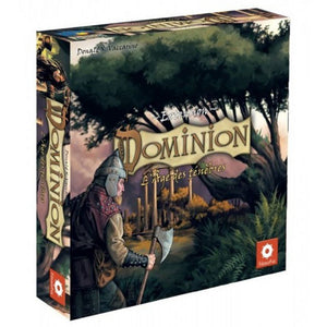 Dominion Extension: The Dark Ages
