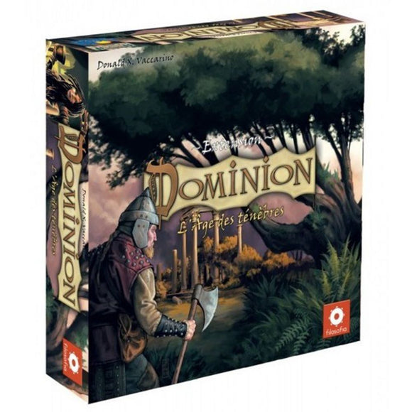 Dominion Extension : L'age Des Ténèbres