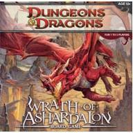 Dungeons & Dragons Board game : Wrath Of Ashardalon (En)