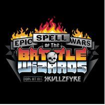 Epic Spell Wars Of The Battle Wizards : Duel At Mt. Skullzfyre