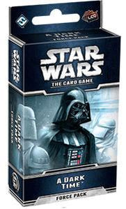 Star Wars : The card Game Extension - A Dark Time Force Pack (En)
