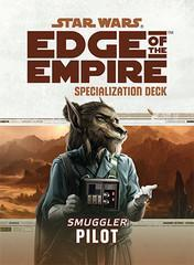 Star Wars: Edge Of The Empire - Pilot Specialization Deck