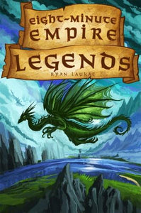 Eight Minute Empire Extension: Legends