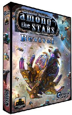Among The Stars Extension : Revival