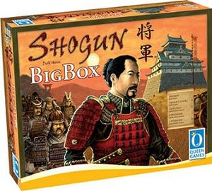 Shogun : Big Box Edition