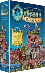 Orleans Extension : Invasion