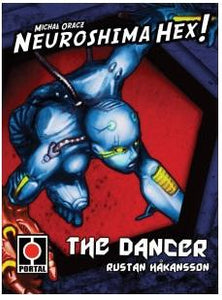 Neuroshima Hex 3.0 Extension: Dancer (En)