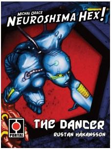 Neuroshima Hex 3.0 Extension : Dancer (En)