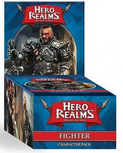 Hero Realms : Fighter Pack (En)