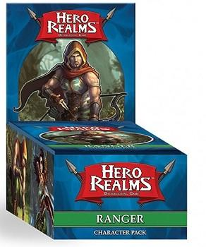 Hero Realms : Ranger Pack