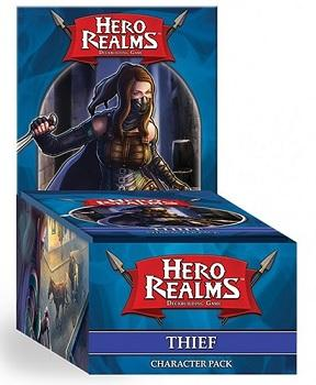 Hero Realms : Thief Pack (En)