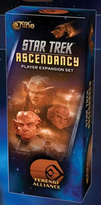 Star Trek Ascendancy Extension: Ferengi Alliance