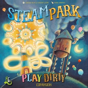 Steam Park Extension: Play Dirty