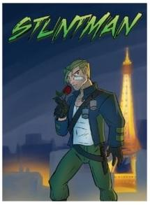 Sentinels Of The Multiverse Extension: Stuntman
