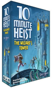 10 Minute Heist : The Wizard's Tower