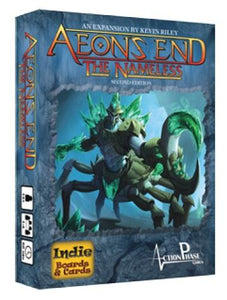 Aeon's End Extension : The Nameless 2nd Edition