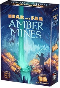 Near And Far Extension: Amber Mines