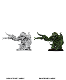 Dungeons & Dragons : Nolzur's Marvelous Unpainted Miniatures - Shambling Mound