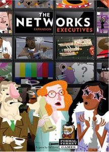 The Networks Extension : Executives
