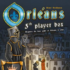 Orleans Extension: 5th Player