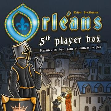 Orleans Extension : 5th Player