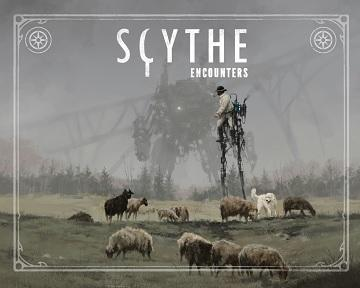 Scythe Extension : Encounters (En)