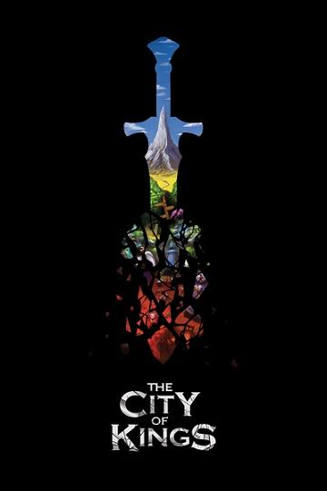 The City Of Kings (En)