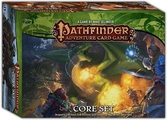 Pathfinder Card Game : Core Set (En)